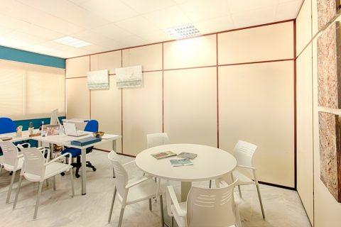 Business Point Ibiza Oficina independiente 4 personas